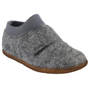 Viking Footwear Njord Scarpe Bambino, grigio